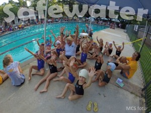 River Oaks Swim Team: Safe Water