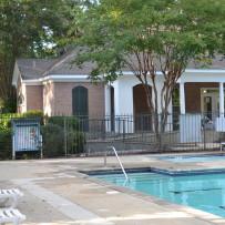 River Oaks Pool Wavier Notice