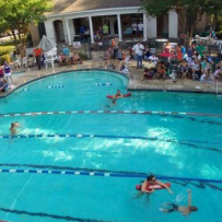 Pool Party – Saturday, July 28th from 12:00 to 4:00 PM