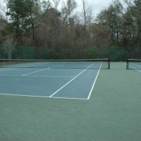 Tennis Courts will be Closed for 2-3 Weeks for Repairs