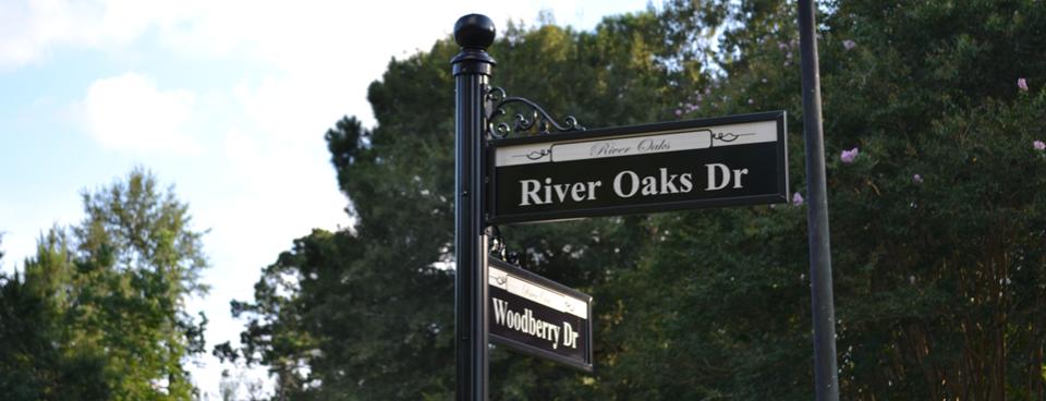 River Oaks Estates – A Good Place to Put Down Roots