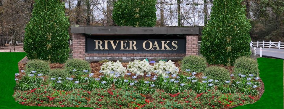 Welcome To River Oaks Estates